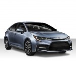 2020 Toyota Corolla XSE Front Three-Quarter Wallpaper 150x120 (8)