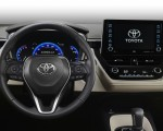 2020 Toyota Corolla XSE Interior Cockpit Wallpaper 150x120 (17)