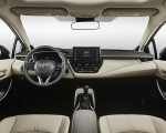 2020 Toyota Corolla XSE Interior Cockpit Wallpaper 150x120 (18)