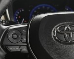2020 Toyota Corolla XSE Interior Steering Wheel Wallpapers 150x120 (13)
