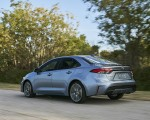 2020 Toyota Corolla XSE Rear Three-Quarter Wallpapers 150x120 (5)