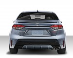 2020 Toyota Corolla XSE Rear Wallpaper 150x120 (11)