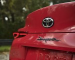 2020 Toyota Supra Detail Wallpaper 150x120 (36)