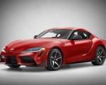 2020 Toyota Supra Front Three-Quarter Wallpaper 150x120 (47)