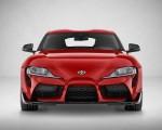 2020 Toyota Supra Front Wallpaper 150x120 (48)