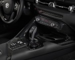 2020 Toyota Supra Interior Detail Wallpaper 150x120 (40)