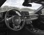 2020 Toyota Supra Interior Wallpaper 150x120 (42)