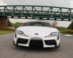 2020 Toyota Supra Launch Edition (Color: Absolute Zero) Front Wallpapers 150x120 (32)