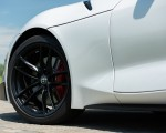 2020 Toyota Supra Launch Edition (Color: Absolute Zero) Wheel Wallpapers 150x120 (41)