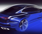 2020 Volkswagen Passat Design Sketch Wallpaper 150x120 (26)