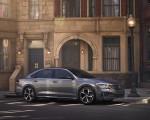 2020 Volkswagen Passat Front Three-Quarter Wallpaper 150x120 (12)