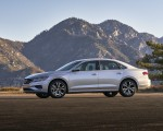 2020 Volkswagen Passat Front Three-Quarter Wallpapers 150x120 (26)