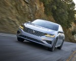 2020 Volkswagen Passat Front Wallpapers 150x120 (14)