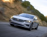 2020 Volkswagen Passat Front Wallpapers 150x120 (5)