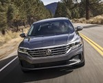 2020 Volkswagen Passat Front Wallpaper 150x120 (5)