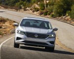 2020 Volkswagen Passat Front Wallpapers 150x120 (7)