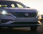 2020 Volkswagen Passat Grill Wallpapers 150x120 (38)