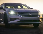 2020 Volkswagen Passat Grill Wallpapers 150x120 (37)