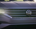 2020 Volkswagen Passat Grill Wallpapers 150x120 (36)