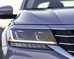 2020 Volkswagen Passat Headlight Wallpapers 150x120 (35)