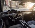 2020 Volkswagen Passat Interior Cockpit Wallpaper 150x120 (21)
