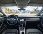 2020 Volkswagen Passat Interior Cockpit Wallpapers 150x120 (43)