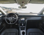 2020 Volkswagen Passat Interior Cockpit Wallpapers 150x120 (42)