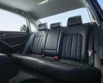 2020 Volkswagen Passat Interior Rear Seats Wallpapers 150x120 (40)