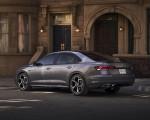 2020 Volkswagen Passat Rear Three-Quarter Wallpaper 150x120 (15)