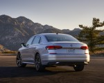 2020 Volkswagen Passat Rear Three-Quarter Wallpapers 150x120 (30)