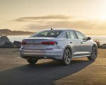 2020 Volkswagen Passat Rear Three-Quarter Wallpapers 150x120 (31)