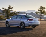 2020 Volkswagen Passat Rear Three-Quarter Wallpapers 150x120 (20)