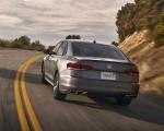 2020 Volkswagen Passat Rear Wallpaper 150x120 (8)