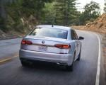 2020 Volkswagen Passat Rear Wallpapers 150x120 (21)