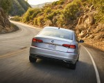 2020 Volkswagen Passat Rear Wallpapers 150x120 (10)