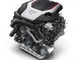 2018 Audi S5 Cabriolet 3.0L V6 TFSI Engine Wallpaper 150x120 (36)