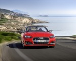 2018 Audi S5 Cabriolet Wallpapers HD
