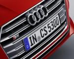 2018 Audi S5 Cabriolet Grill Wallpaper 150x120 (23)