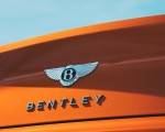 2018 Bentley Continental GT (Color: Orange Flame) Badge Wallpapers 150x120 (22)