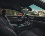 2018 Bentley Continental GT (Color: Orange Flame) Interior Cockpit Wallpapers 150x120 (29)