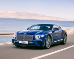 2018 Bentley Continental GT Front Three-Quarter Wallpapers 150x120 (36)