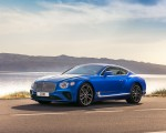 2018 Bentley Continental GT Front Three-Quarter Wallpapers 150x120 (34)