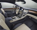 2018 Bentley Continental GT Interior Cockpit Wallpapers 150x120 (48)