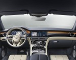 2018 Bentley Continental GT Interior Cockpit Wallpapers 150x120 (49)