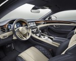 2018 Bentley Continental GT Interior Wallpapers 150x120 (50)