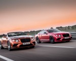 2018 Bentley Continental GT Supersports Coupe and Bentley Continental GT Convertible Wallpapers 150x120 (9)