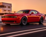 2018 Dodge Challenger SRT Demon Front Three-Quarter Wallpapers 150x120 (31)