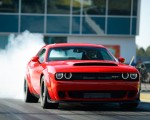 2018 Dodge Challenger SRT Demon Front Three-Quarter Wallpapers 150x120 (13)