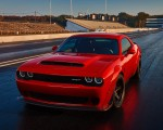 2018 Dodge Challenger SRT Demon Front Three-Quarter Wallpapers 150x120 (50)
