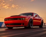 2018 Dodge Challenger SRT Demon Front Three-Quarter Wallpapers 150x120 (32)